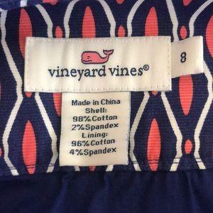 Vineyard Vines Skirts - Vineyard Vines Size 8 Skirt